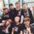 BTS Bangtan Boys kpop men and women official Mood for Love summer Short sleeve T Shirt k-pop bts Tops T-Shirts Tees coat TShirts