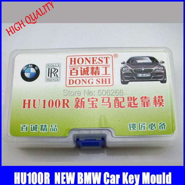 100% Original Honest HU100R car key moulds for key moulding Car Key Profile Modeling locksmith tools<br><br>Aliexpress