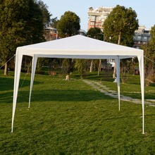 10'x10' Canopy Party Wedding Tent Heavy Duty Gazebo Pavilion Cater Event Outdoor Free Shipping AP2017WH(China (Mainland))