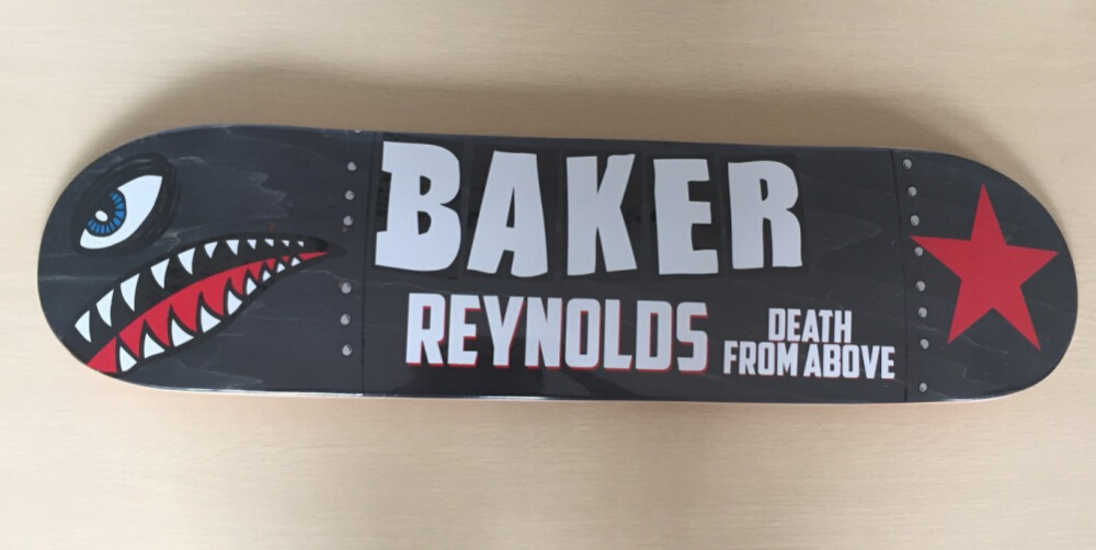 Aliexpress.com : Buy 2015 BAKER REYNOLDS Professional