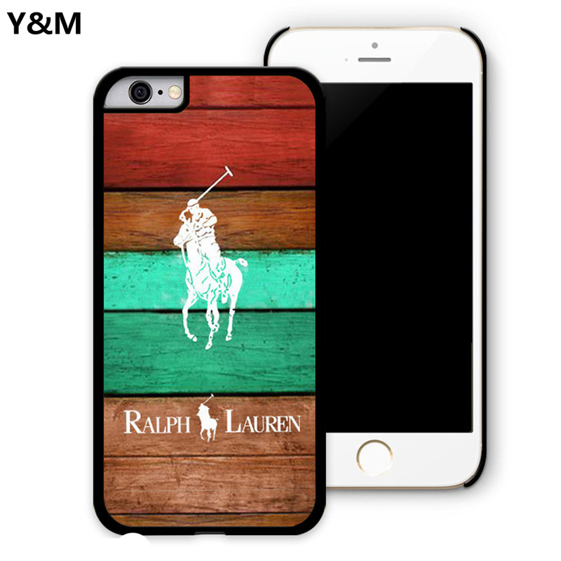 Cool Polo Ralph Lauren Case Printed Mobile Phone Cases for iPhone 4 5s 5c 6 6plus Cover for Samsung Galaxy S6 edge Case S5 Shell(China (Mainland))