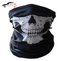 New Motorcycle Skull Ghost Face Windproof Mask Outdoor Sports Warm Ski Caps Bicycle Bike Balaclavas Masks