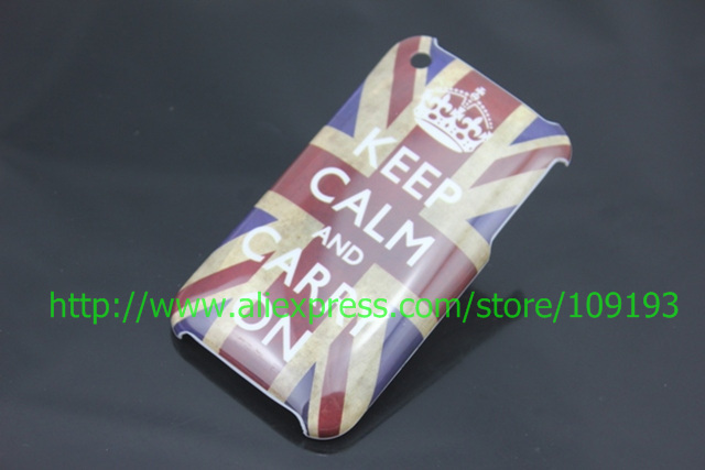 For iphone 3G 3GS Eiffel Cartoon Animals Soopy Cassete tape UK Flag Plastic Hard Case ,10pcs/lot by china post airmail