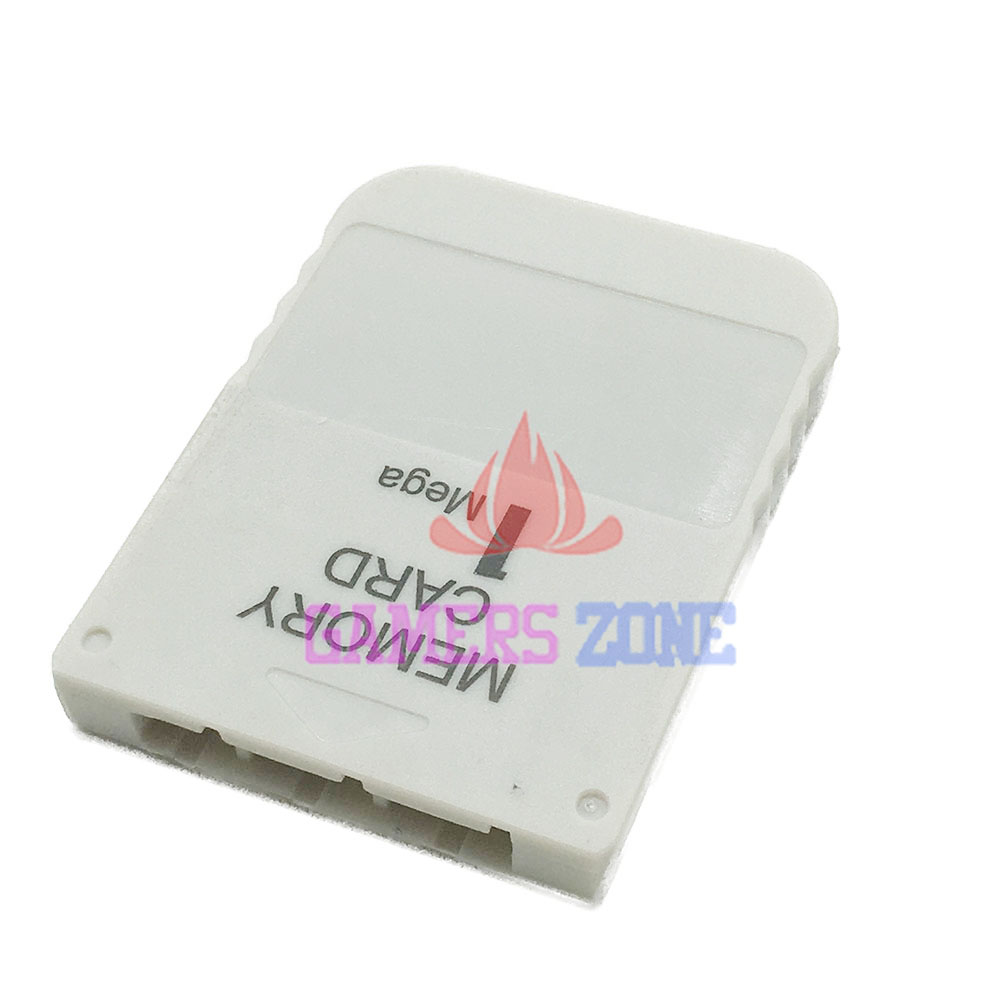 1 MB Memory Card For Playstation 1 PS1 PSX Game(China (Mainland))