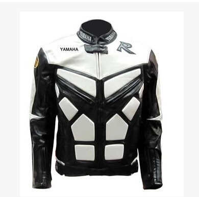 2016 New factory direct sales New pattern F1 racing suit PU jacket /racing suit moto / motorcycle racing suit jacket -O625(China (Mainland))