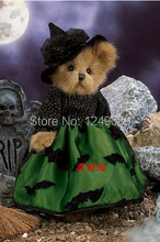 Free shipping 10 inch Bearington teddy bear soft plush bear toys creative chrismas gift