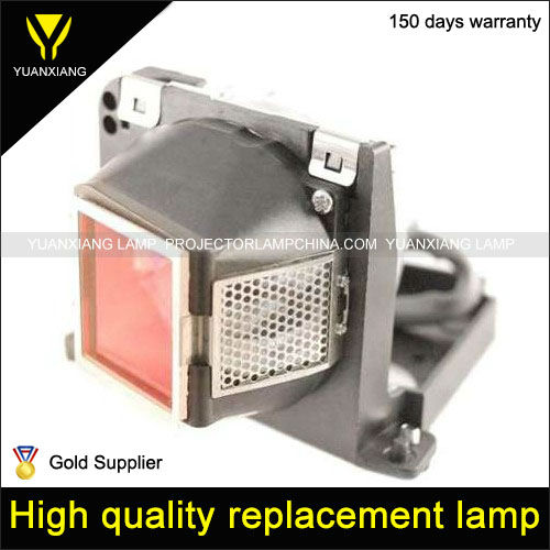 Фотография Projector Lamp for Acer PD115, PH112 bulb PN 310-7522,EC.J2302.001,310 7522,3107522 200W UHP N.0128