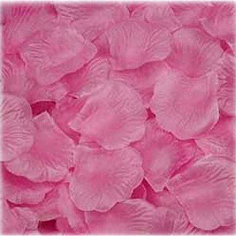 1000PCS Silk Artificial Flower Rose Petals Recycled Party  Wedding Decorations Wholesale Levert Drop Shipping 3feb20