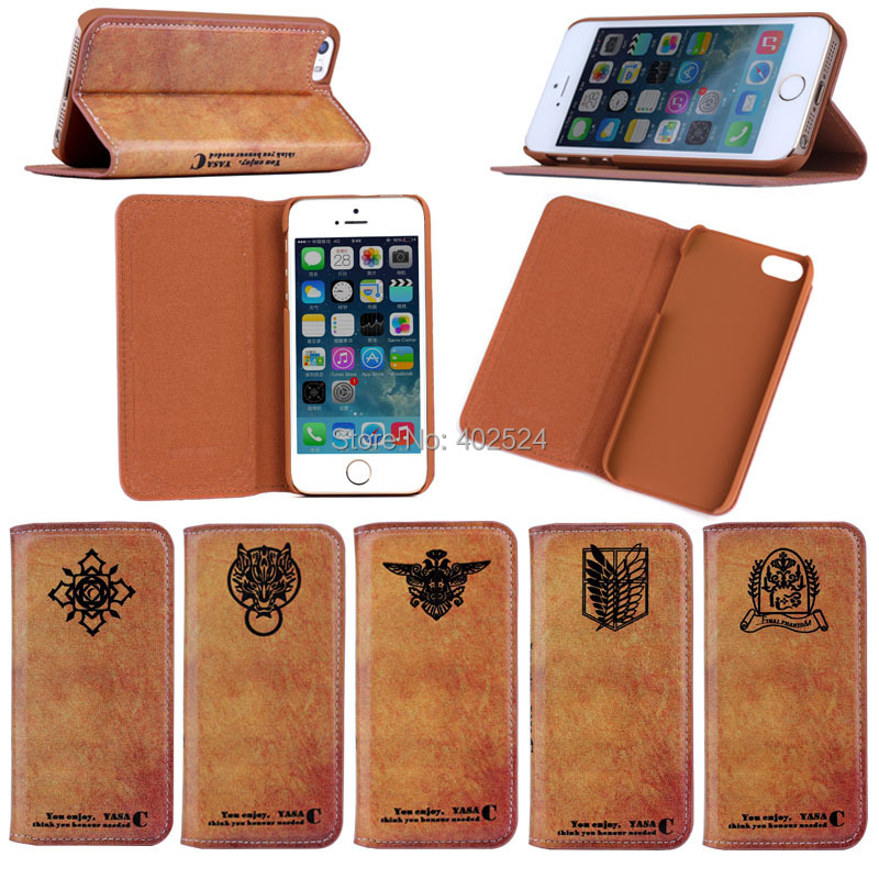 for Apple iPhone 5 5S Case Retro Ancient Vintage Old Book Style Flip Leather Cover Cases Mobile Cell Phone Bags(China (Mainland))