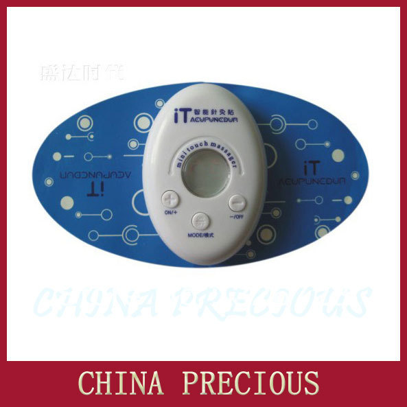 Free shipping 2013 new improved healthy body sculptor massager , acupuncture device body massager acupuncture product(China (Mainland))