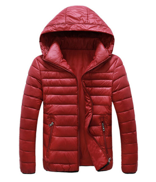 New Brand 2015 Winter Jacket Men High Qualtiy Down Nylon Men Clothes Winter Outdoor Warm Sport