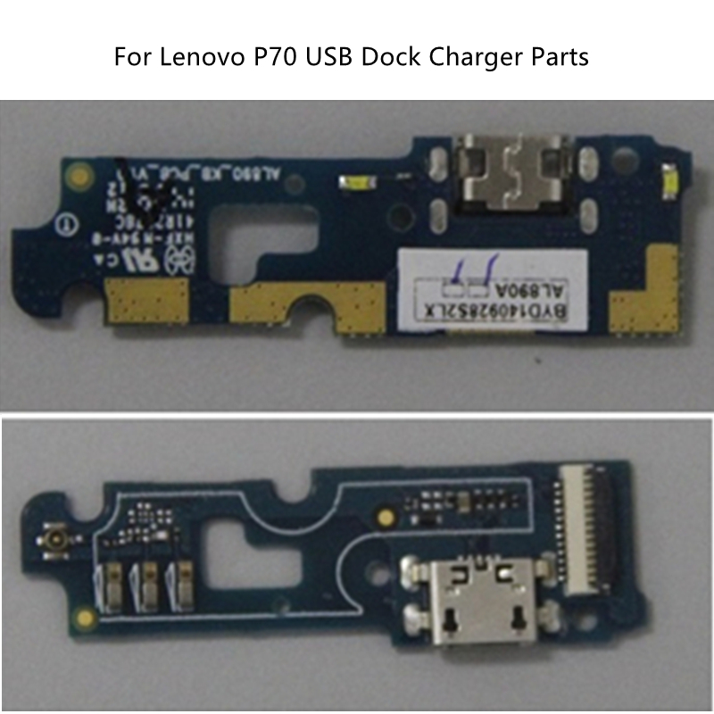 In Stock for Lenovo P70 USB Charging Port + Signal Module Ribbon Flex Cable Repacement Parts Tested & QC(China (Mainland))