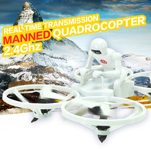 RC Drone HD E902 3D Roll 2.4G 3.7V 2MP Camera and Video One Key Return RC Model Quadrocopter with People