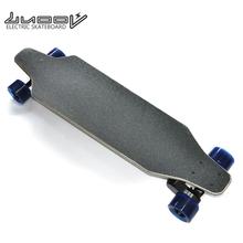 New Fashion 1200W 22 Mph Hill Grade Cruise Control Electric Skateboard Longboard Wireless Remote Control Electric