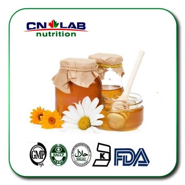 High Quality 100% Natural Pure Sweet Honey Bee Honey(China (Mainland))