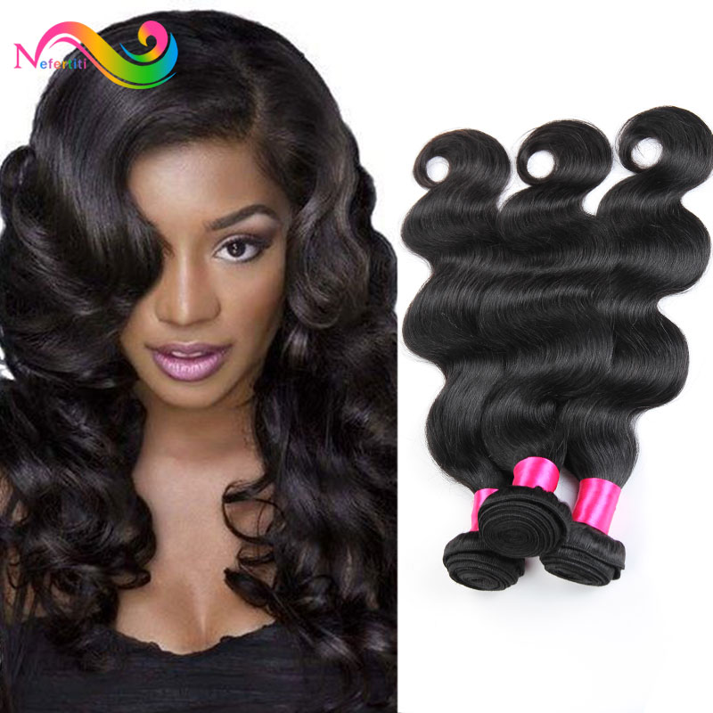 Hot 7A Malaysian Hair Weave Bundles Ms Lula Hair Unprocessed Malaysian Virgin Hair With Closure Peerless Human Hair With Closure