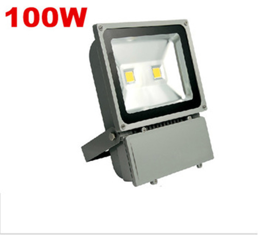 1X 100W Led Flood Light High Power Led Spotlight Outdoor
