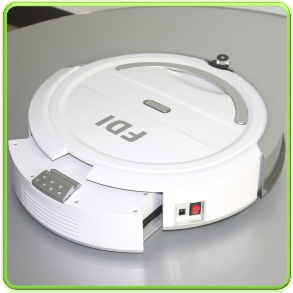 Vacuum cleaning robot ferramentas eletrica(China (Mainland))