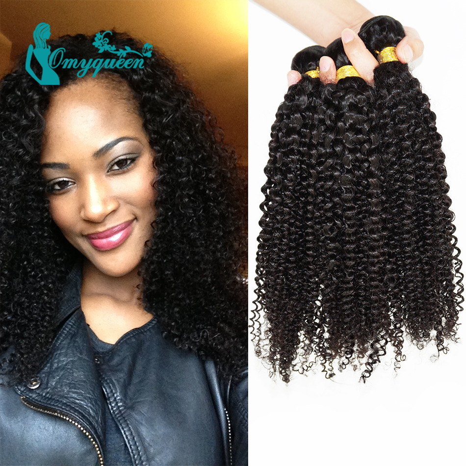 OmyQueen hair products brazilian curly virgin hair,ali moda brazilian deep curly,brazillian curly hair kinky curly virgin hair
