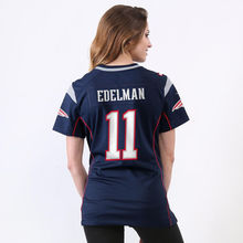 Women's Rob Gronkowski Tom Brady Julian Edelman jerseys(China)