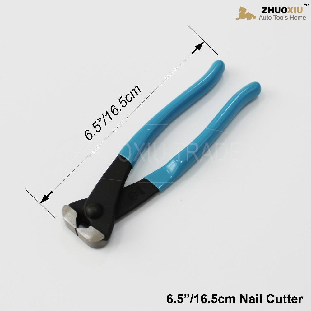 """Buy Dent Fix Equipment,Melt knife,6.5"""" Nail Cutter, Nail Cutting Plier, Nail Cutting Tools(PK-003D) cheap"""