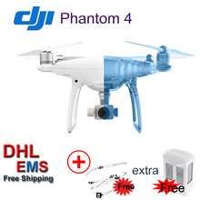 Original DJI Phantom 4 RC Drones Quadcopter Helicopter Multicopter 4K Camera Professional Photography Visual Tracking Follow me