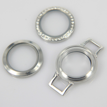 Hot Sale 25mm Twist Glass Floating Locket Stainless Steel Crystal Locket for Leather Wrap Bracelet(China (Mainland))