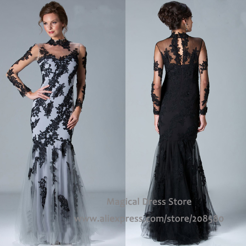 Mother Groom Evening Dresses