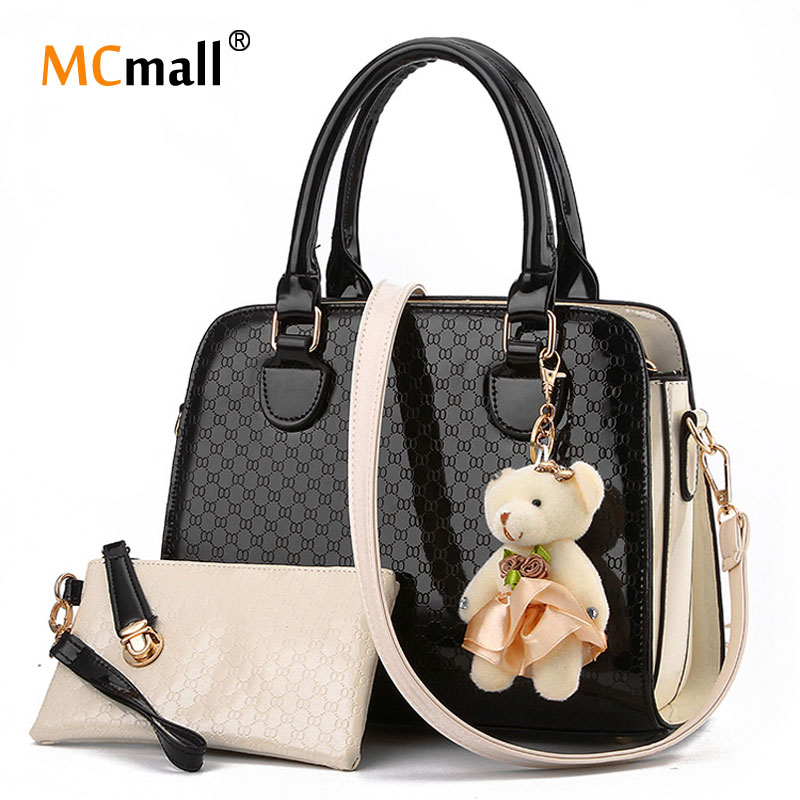 2016 Women Leather Handbags Crossbody Bag For Women Messenger Bags Women Tote Bag Bolsas Femininas Vintage Shoulder Bags SD-289(China (Mainland))