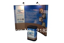 8X10ft POP UP DISPLAY PRINTING, Custom print display banner, Pop up banner(China (Mainland))