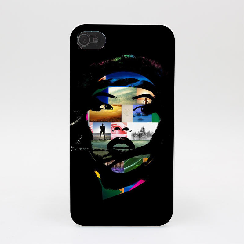 588HY Lee Limited Edition Hard White Case Cover for iPhone 4 4s 5 5s 5c SE 6 6s Plus Print(China (Mainland))