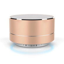 Mini Portable Bluetooth Wireless Super Bass Stereo Speaker With Mic TF For Tablet Smartphone support hands-free calls(China (Mainland))