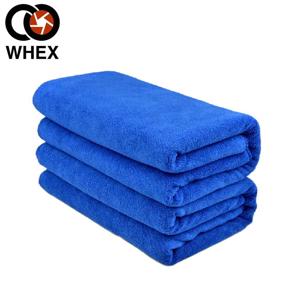 30X30cm Blue Car Wash Clean Soft Cloths Dry Car Microfibre Cloth Wash Towel Auto Car Clean Cleaning Washing Car Drying Towel(China (Mainland))
