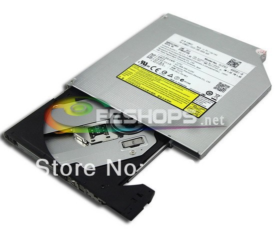 for HP ENVY M4 1015dx 1115dx 1045la Laptops 6X 3D Blu ray Burner BD RE Dual