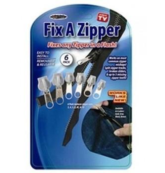 Fix A Zipper  No Tools Required,30pcs Per Lot