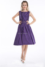 free shipping Ladies Womens New Purple VINTAGE 50s Rockabilly Swing Party Dress S-6XL Bestdress