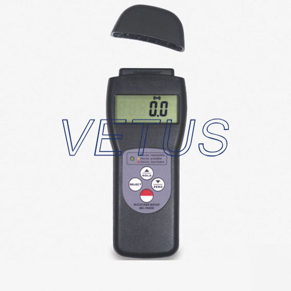 MC-7825S Moisture tester meter gauge (Search Type) MC7825S, Fast Shipping.<br><br>Aliexpress