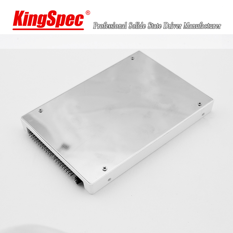 """Kingspec 2.5 Inch 32 GB SSD 44PIN PATA IDE SSD 2.5"""" MLC 2-Channel Solid State Disk Flash Drive For computer drive dropshipping(China (Mainland))"""
