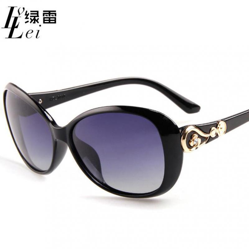 Fashion Brand New Designer Sunglasses Women Polarized Retro Sun Glasses UV400 2016 Summer Vintage Womens Ladies Sunglass Oculos(China (Mainland))