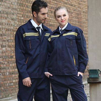 Fashion Spring and autumn reflective uniform road bridge working uniform traffic service uniform<br><br>Aliexpress