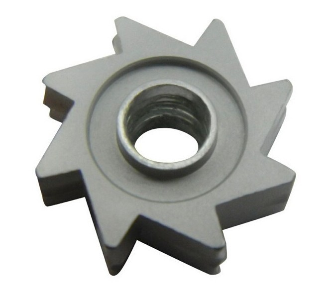 The Impellers.for NSK Pana Air Large Head Impellers / Dental Spare Parts(China (Mainland))
