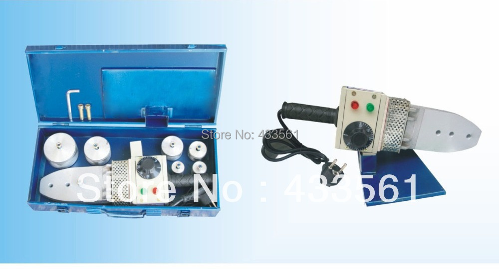Portable pe ppr pvc socket welding machine machines for