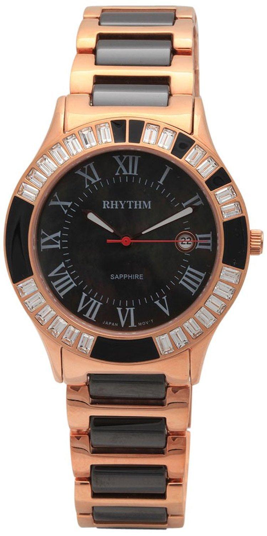 Здесь можно купить  825 Happy Sale RHYTHM watch Japanese brand JAPAN MOV
