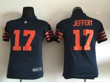 All stitched Youth Chicago Bears Kids children 13 Kevin White 17 Alshon Jeffery 89 Mike Ditka #33 22 Matt Forte,camouflage(China (Mainland))