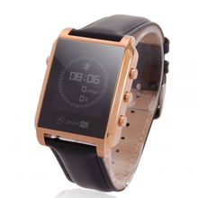 Smart Pal G1 Bluetooth Wristwatch Smart Watch with Remote Camera Pedometer GPS