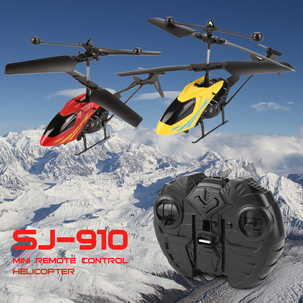 2016 Hot Sale Mini RC Helicopter Radio Control Micro Electric Heli Copter Aircraft Toys Gift(China (Mainland))