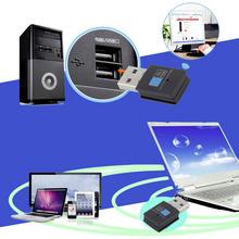 1pcs 300M USB Wifi Adapter WiFi Network Card Adapter  Hot Worldwide(China (Mainland))