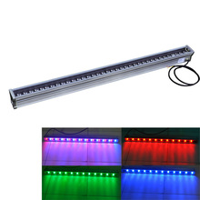 Waterproof  IP65 36W RGB LED High Power Wall Washer Outdoor Lighting (DC 24V)(China (Mainland))