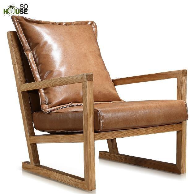 Online kopen wholesale lederen moderne meubels uit china lederen moderne meubels groothandel - Stoel nieuwe kunst ...