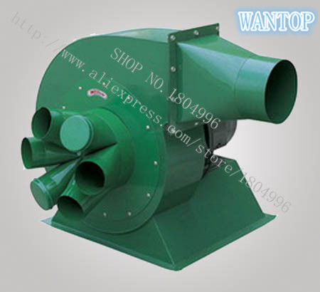 Wood working vacuum cleaner Carpentry cleaner industrial dust collection fan CMF9022(China (Mainland))